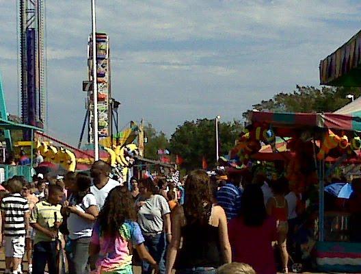Delta Fair