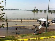 "Memphis ""flood"""
